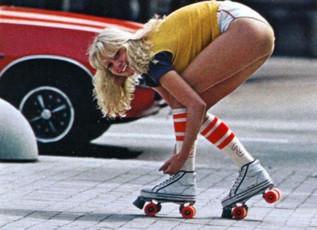 80s roller skate  Etsy